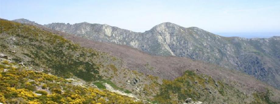 Rutas de senderismo en la Provincia de Ávila