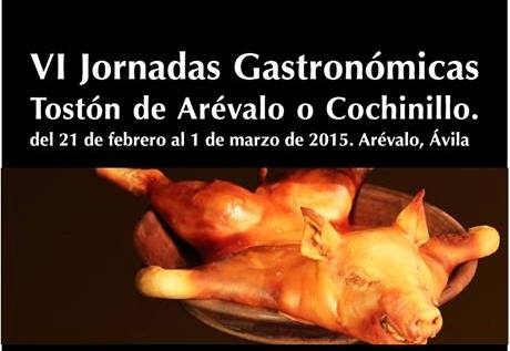 Jornadas Tostón Arévalo