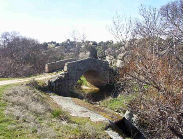 Valle Amblés y Sierra de Ávila