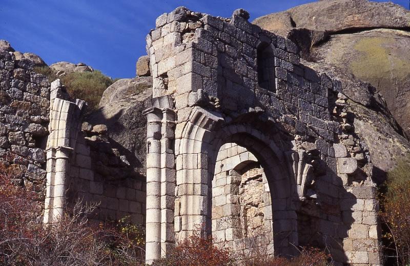 Valle Amblés, Ávila