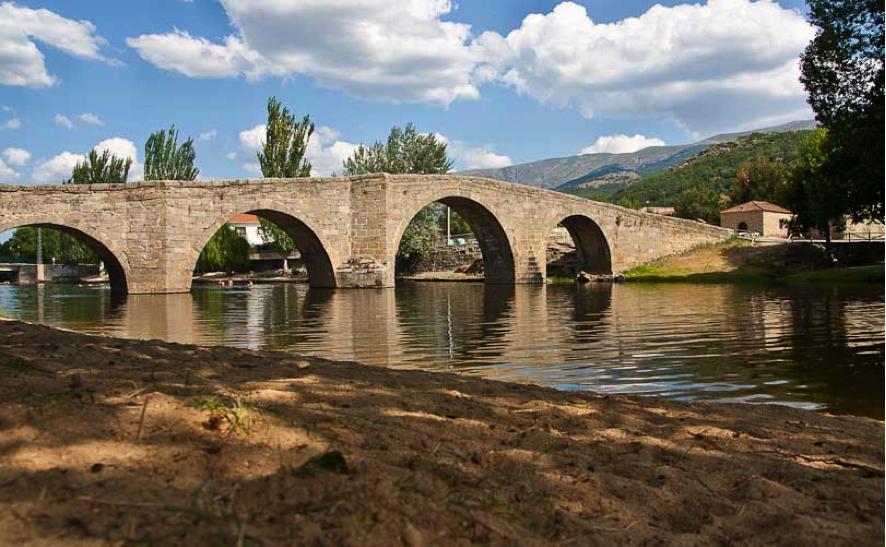 Navaluenga, Ávila