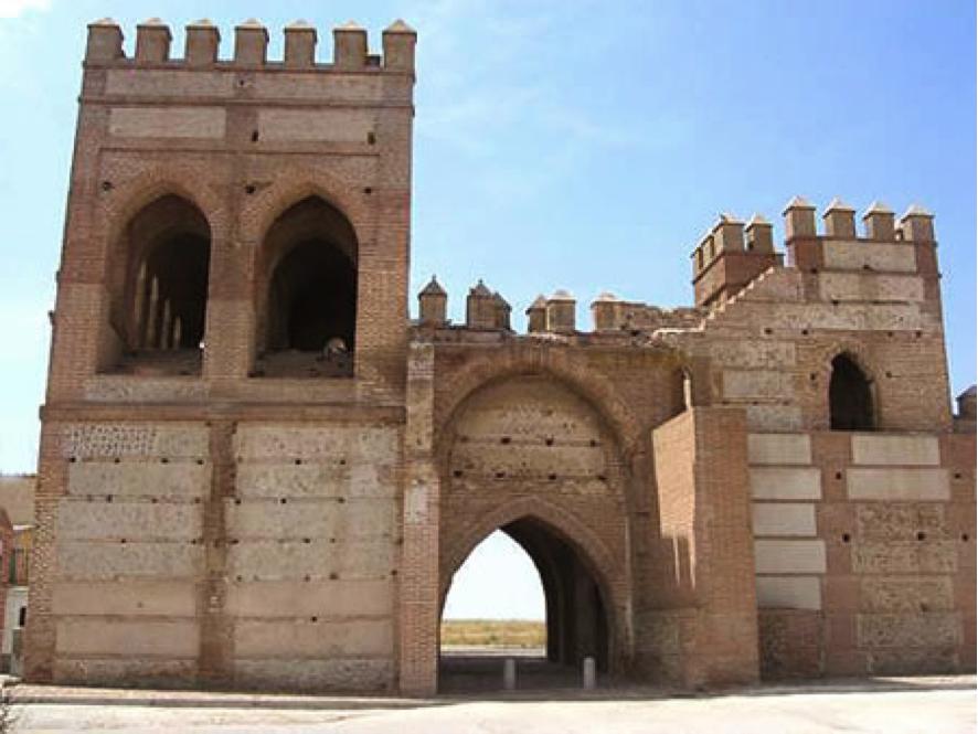 Puerta Cantalapiedra