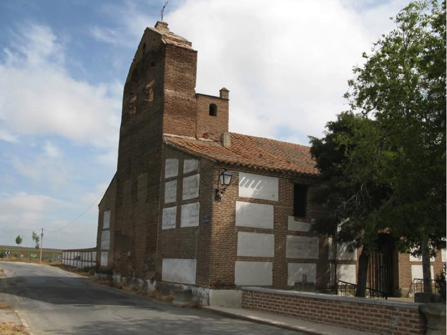 Iglesia de San Martín Obispo
