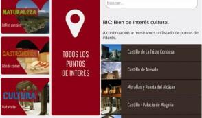 App Diputación Turismo Ávila2