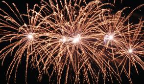 Feliz año nuevo Ávila
