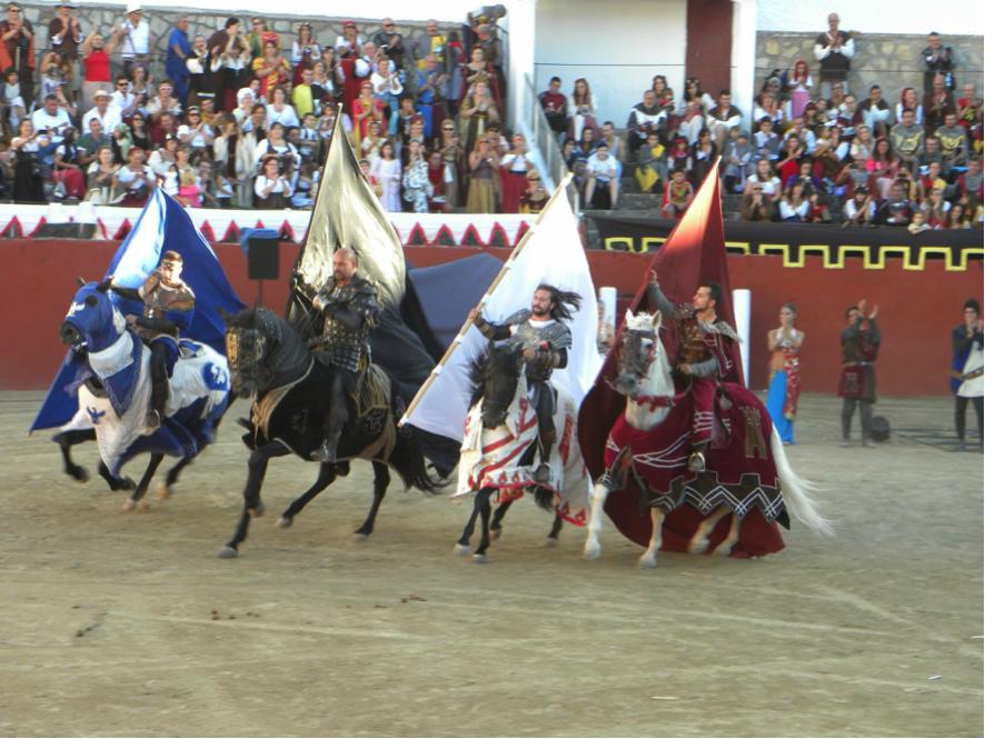 Jornadas Medievales El Tiemblo