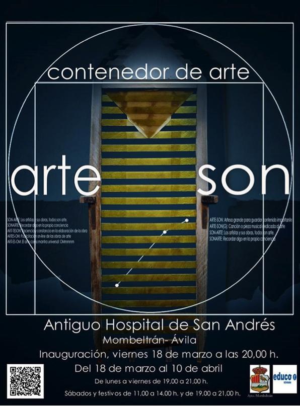 ArteSon Semana Santa Ávila