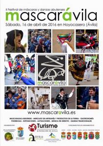 Mascaravila 2016